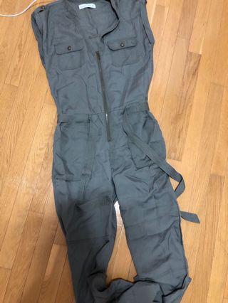Abercrombie & Fitch ST jumpsuit