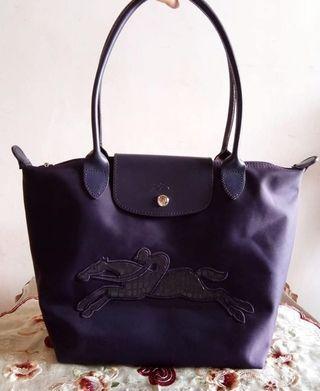 Longchamp MLH Authentic