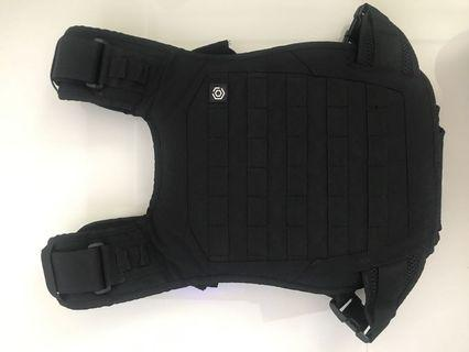 🚚 Mission Critical Baby Carrier