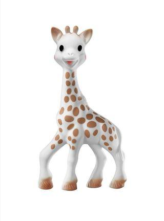 Brand New Authentic Sophie la Girafe Teether