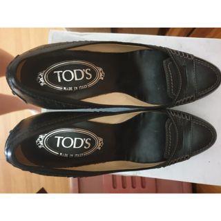 Wedges Tods authentics