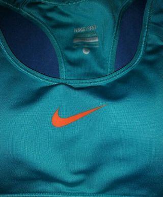 Sport bra Nike Pro