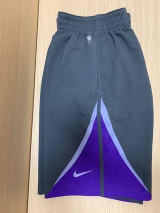 Nike Kobe basketball shorts 高比 籃球褲 絕版 air Jordan AJ zoom Leborn adidas Reebok