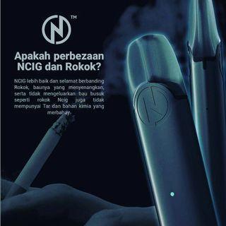 NKIT NCIG dan NPOD FLAVOR
