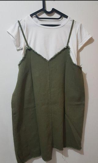 Dress bangkok NEW (tanpa inner)