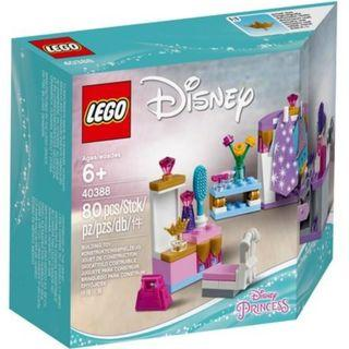 LEGO Disney Mini-Doll Dress-Up Kit