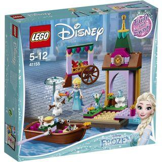 LEGO Disney Princess: Elsa's Market Adventure