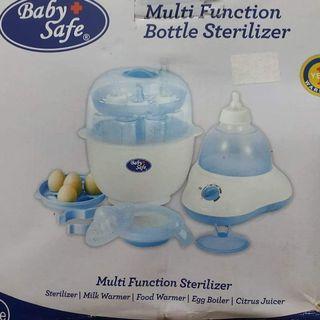 Baby Safe Sterilizer pl