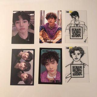 WTS STRAY KIDS RED VELVET TWICE OFFICIAL PHOTOCARDS
