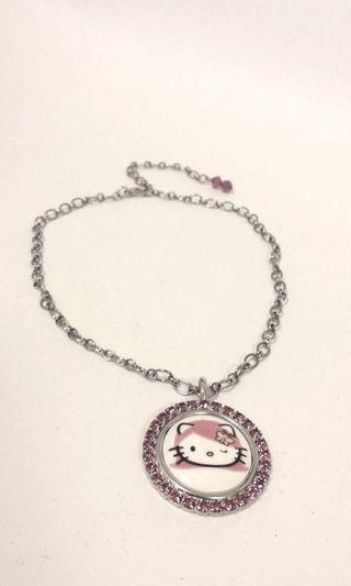 Hello Kitty 頸鍊