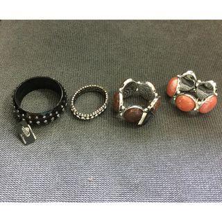 Lady's bangles  by La Trendz