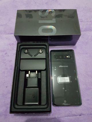Samsung Galaxy S10 Prism Black 128GB