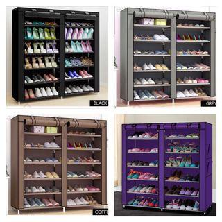 OFFER PRICE - Double side Shoe Rack