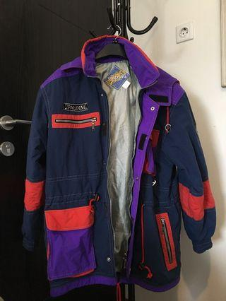 Spalding Vintage Jacket