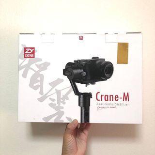 Zhiyun Crane M