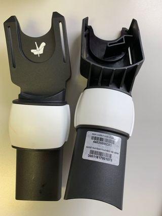 Maxi Cosi car seat adapter