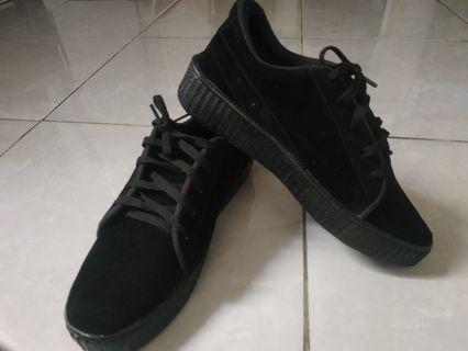 Sepatu Casual Cewek Cowok