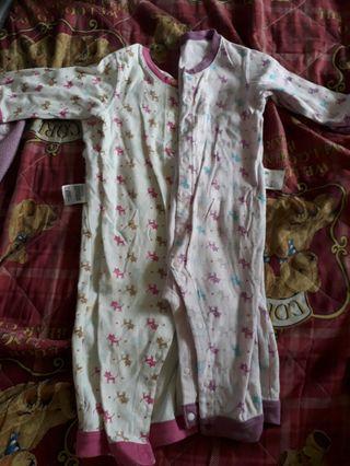 🚚 優衣庫二手寶寶衣