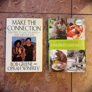 Bob Greene books