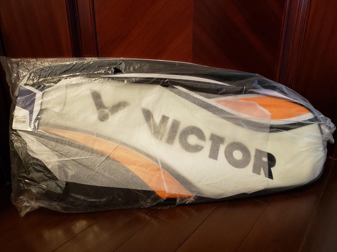 100%全新未拆袋 Victor羽毛球袋 單肩袋