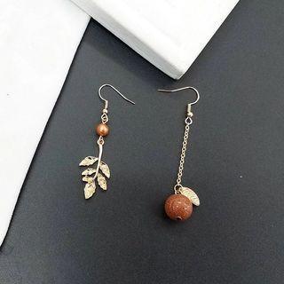 🚚 Korean earring