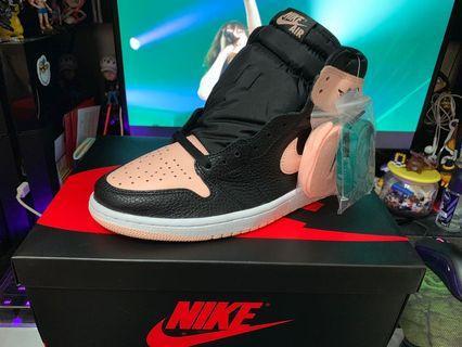 Air Jordan 1 crimson tint