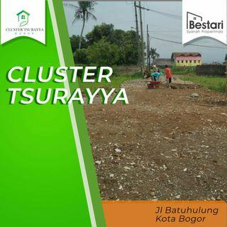Kavling murah di kota Bogor