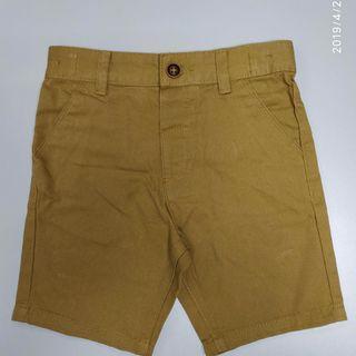 George 267425男童短褲