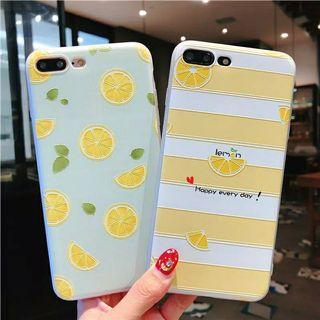 Soft case iPhone 6 6s Oppo a5 a3s