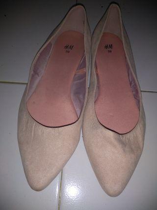 Flatshoes H&M