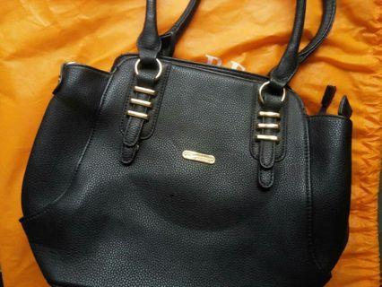 Tas Handbag Wanita Polo