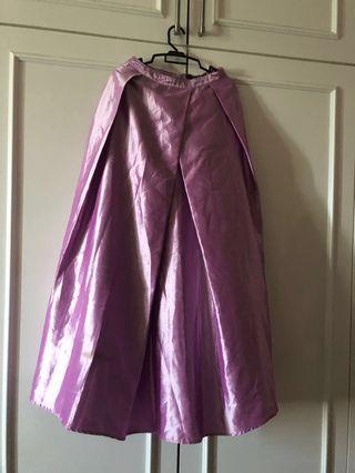 Aere Box Skirt