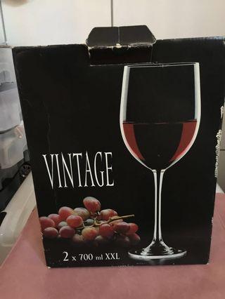 歐洲名牌高級bohemia紅酒杯
