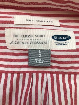 Old Navy Classic Short Sleeve