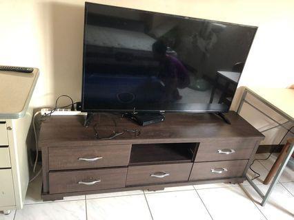 電視跟電視櫃