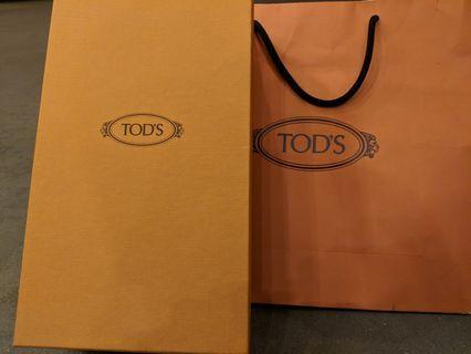 Tod's