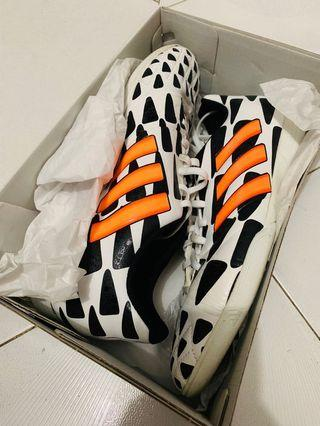 Adidas World Cup edition all in or nothing football boots 足球鞋