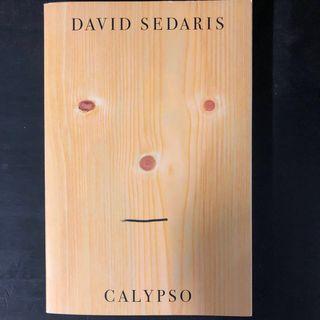 Bestseller Book - Calypso by David Sedaris 2018
