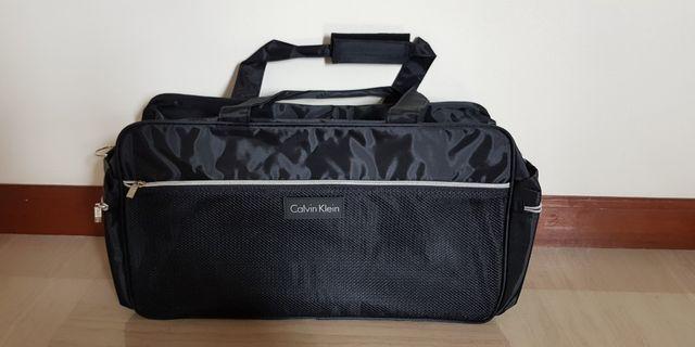 Calvin Klein sports bag