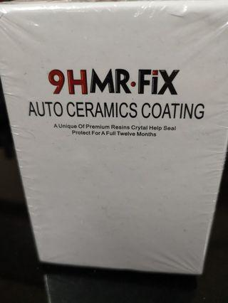 Auto ceramics coating 9H MR. FIX
