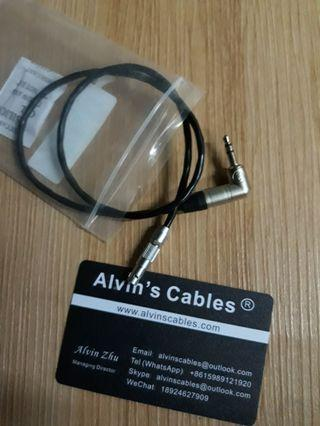 🚚 Alvin cable 3.5