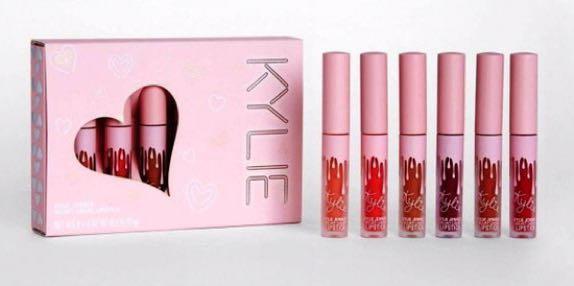 Kylie Cosmetics Mini Lip Kit