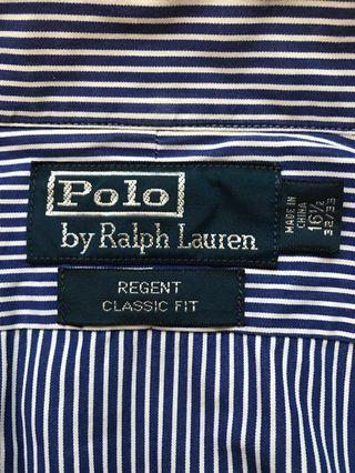 Polo by Ralph Lauren Classic Long Sleeve