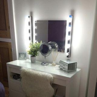 Ikea Wall lamp (for Vanity mirror) - 2 set