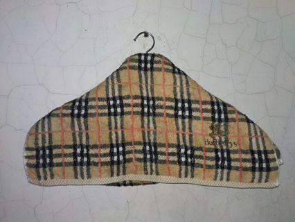 Handuk Burberry Authentic