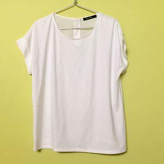 G2000 Women White Blouse