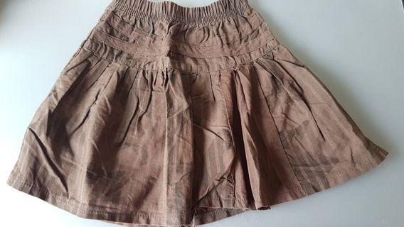 French Kidkanai Skirt