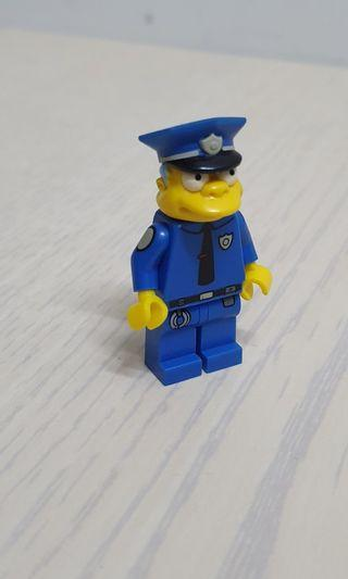 Lego The Simpsons Minifigures, Series 1 (no.15)