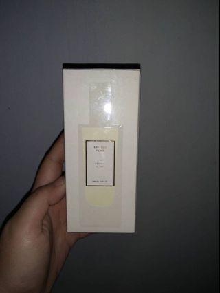 Parfum Miniso British Pear