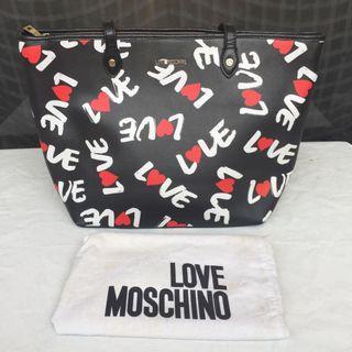 Moschino Tote